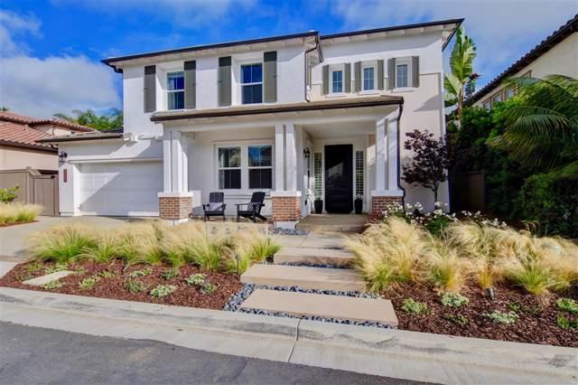 209 Coral Cove Way, Encinitas, CA 92024 (#190042343) :: Coldwell Banker Residential Brokerage