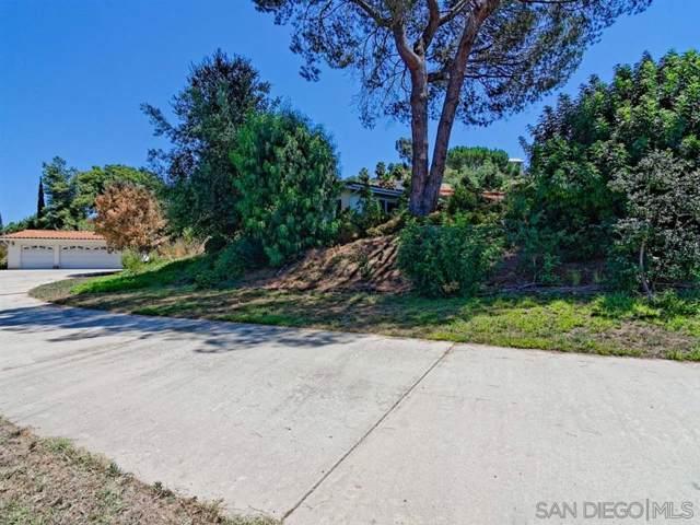 13847 Putney Rd, Poway, CA 92064 (#190042354) :: Coldwell Banker Residential Brokerage