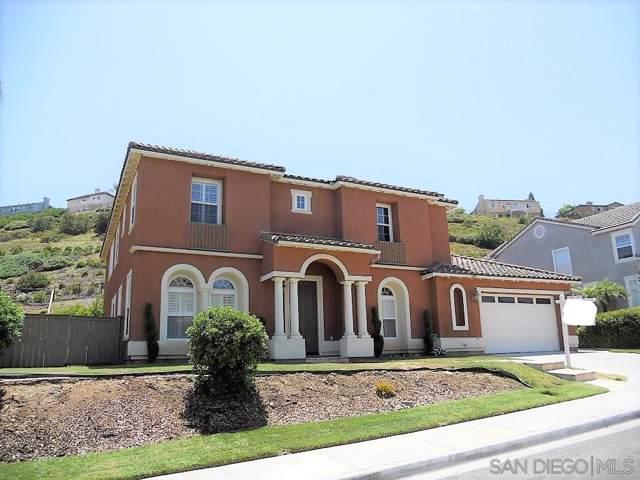 7761 Highwood Ave, La Mesa, CA 91941 (#190042408) :: Neuman & Neuman Real Estate Inc.