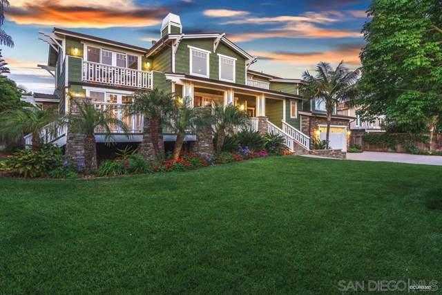 1217 Eolus Avenue, Encinitas, CA 92024 (#190042416) :: Coldwell Banker Residential Brokerage
