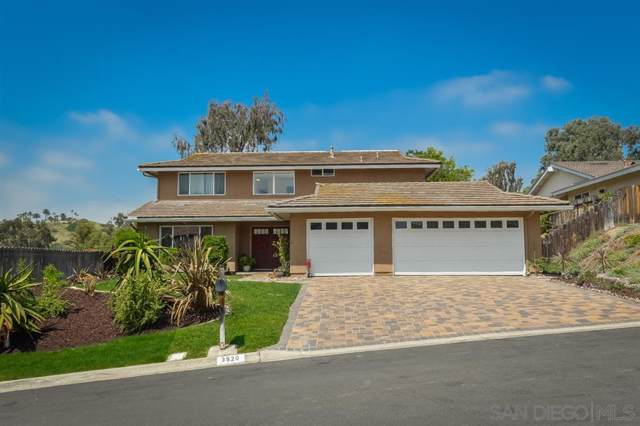 3920 Rock River Ln, Bonita, CA 91902 (#190042430) :: Neuman & Neuman Real Estate Inc.