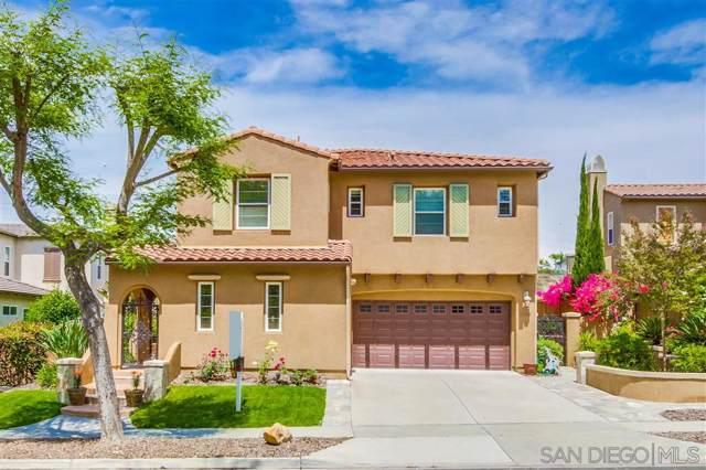 11495 Rose Garden Ct, San Diego, CA 92131 (#190042431) :: Neuman & Neuman Real Estate Inc.