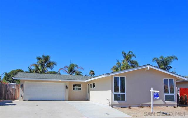 2778 Luna Ave, San Diego, CA 92117 (#190042458) :: The Yarbrough Group