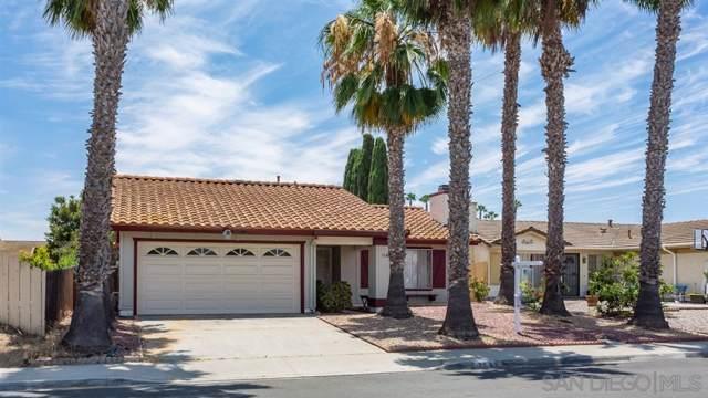 7689 Adkins Way, San Diego, CA 92126 (#190042463) :: Neuman & Neuman Real Estate Inc.