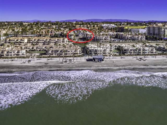 400 N Myers St #38, Oceanside, CA 92054 (#190042482) :: Coldwell Banker Residential Brokerage