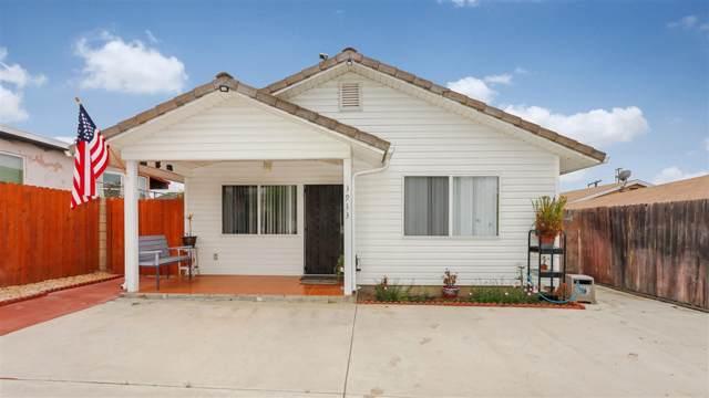 3933 Gamma St, San Diego, CA 92113 (#190042560) :: Neuman & Neuman Real Estate Inc.