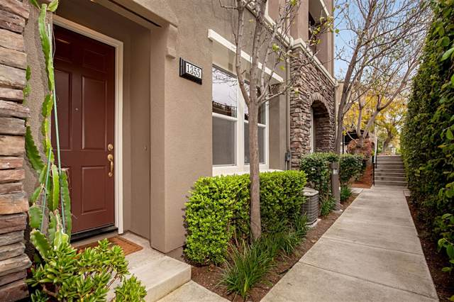 1355 Abbey Ln, San Marcos, CA 92078 (#190042579) :: Coldwell Banker Residential Brokerage