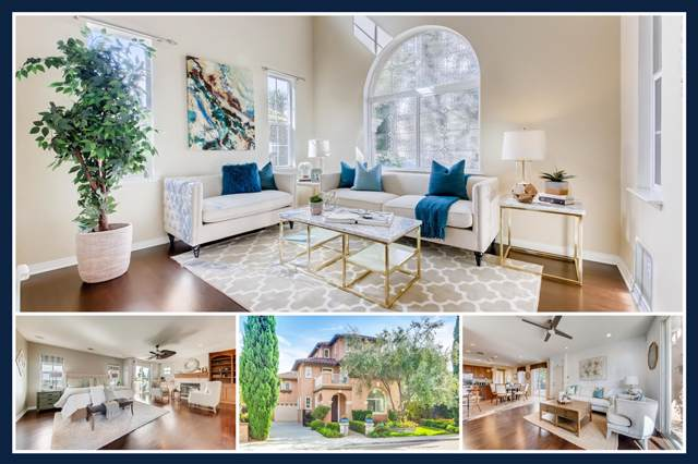 1608 Reflection Street, San Marcos, CA 92078 (#190042586) :: Coldwell Banker Residential Brokerage