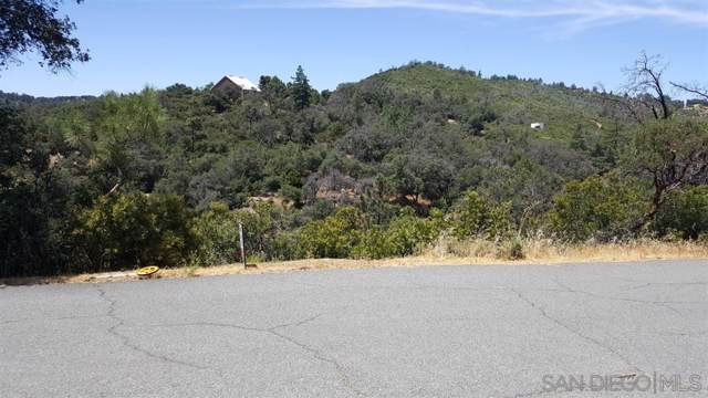 0000 Whispring Pines #214, Julian, CA 92036 (#190042595) :: Neuman & Neuman Real Estate Inc.