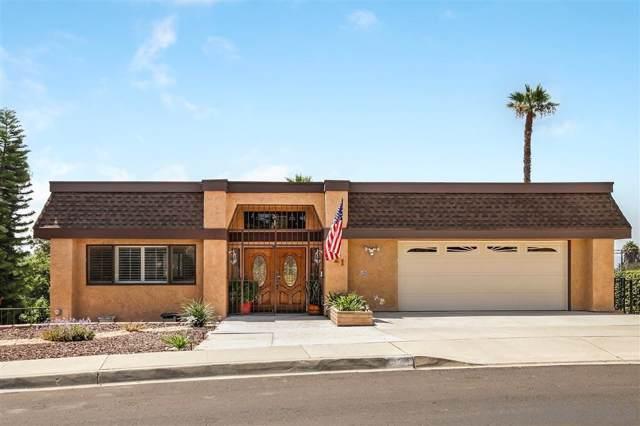 321 Cypress Crest Ter, Escondido, CA 92025 (#190042596) :: Neuman & Neuman Real Estate Inc.