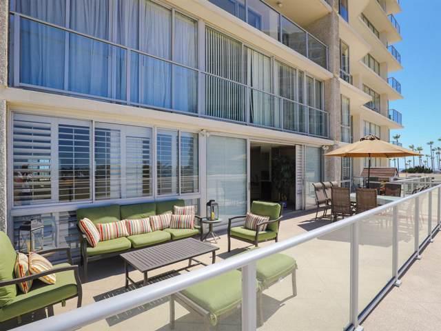 1820 Avenida Del Mundo #108, Coronado, CA 92118 (#190042610) :: Neuman & Neuman Real Estate Inc.
