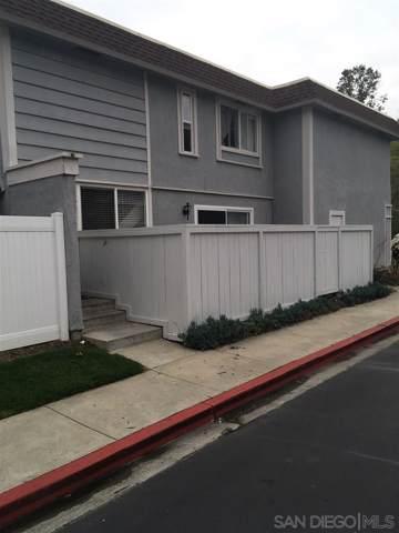 25935 Via Pera A2, Mission Viejo, CA 92691 (#190042622) :: Neuman & Neuman Real Estate Inc.