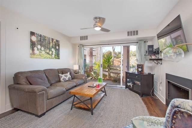 7183 Camino Degrazia #91, San Diego, CA 92111 (#190042652) :: Neuman & Neuman Real Estate Inc.