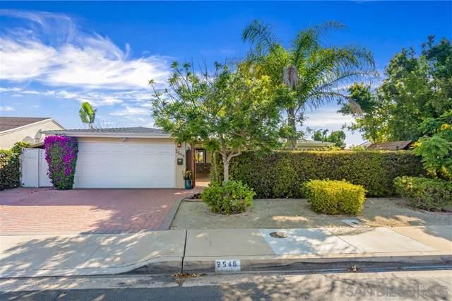 2546 Burgener Blvd, San Diego, CA 92110 (#190042679) :: The Yarbrough Group