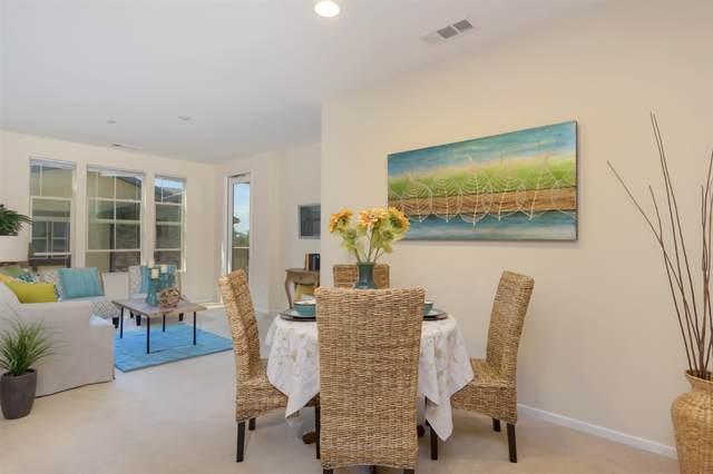 6630 Canopy Ridge Ln #46, San Diego, CA 92121 (#190042747) :: Coldwell Banker Residential Brokerage