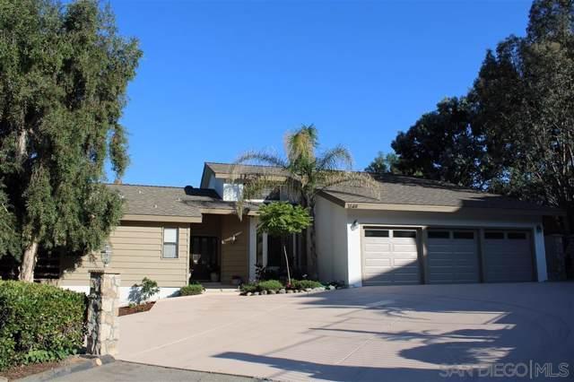 1149 Bellvine Trl, El Cajon, CA 92019 (#190042754) :: Neuman & Neuman Real Estate Inc.