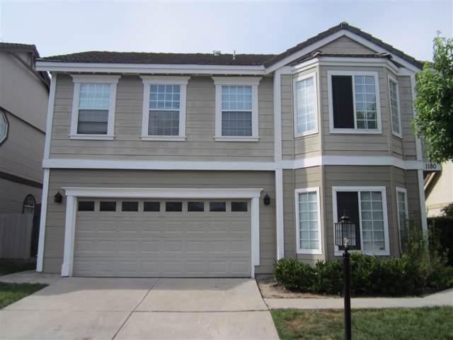 1180 Gazania Ct, San Marcos, CA 92078 (#190042761) :: Neuman & Neuman Real Estate Inc.