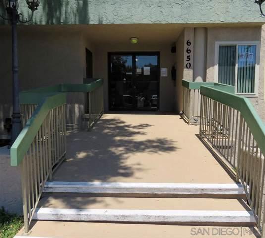 6650 Amherst St 15C, San Diego, CA 92115 (#190042772) :: Neuman & Neuman Real Estate Inc.