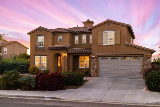 7770 Eastridge Dr, La Mesa, CA 91941 (#190042782) :: Neuman & Neuman Real Estate Inc.
