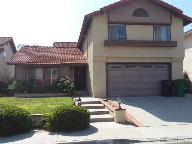 13333 Entreken Ave, San Diego, CA 92129 (#190042783) :: Neuman & Neuman Real Estate Inc.