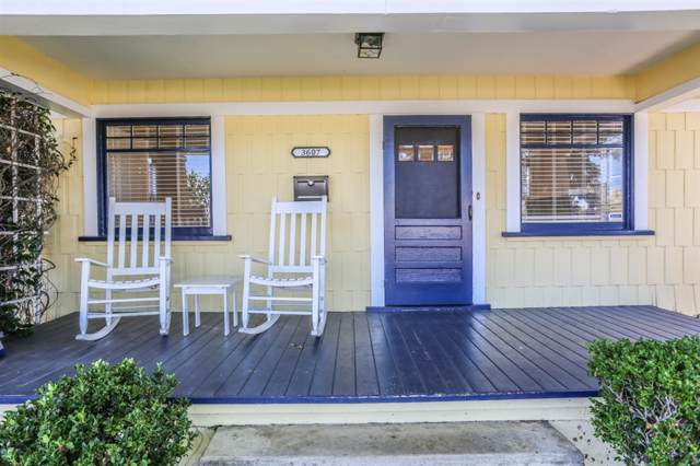3607 Louisiana St, San Diego, CA 92104 (#190042786) :: The Yarbrough Group