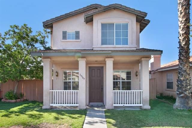 39549 Tischa Dr., Temecula, CA 92591 (#190042790) :: Cane Real Estate