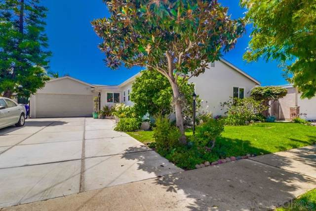 4125 Chippewa Court, San Diego, CA 92117 (#190042810) :: The Stein Group