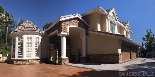 2850 N Kingsgate Dr, Orange, CA 92867 (#190042825) :: Neuman & Neuman Real Estate Inc.
