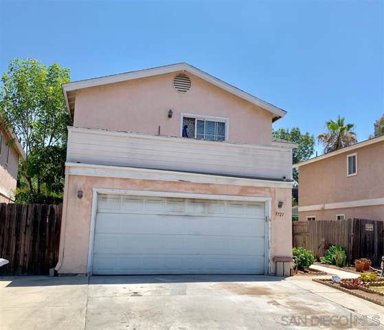 7721 Danielle Dr, Lemon Grove, CA 91945 (#190042835) :: Neuman & Neuman Real Estate Inc.