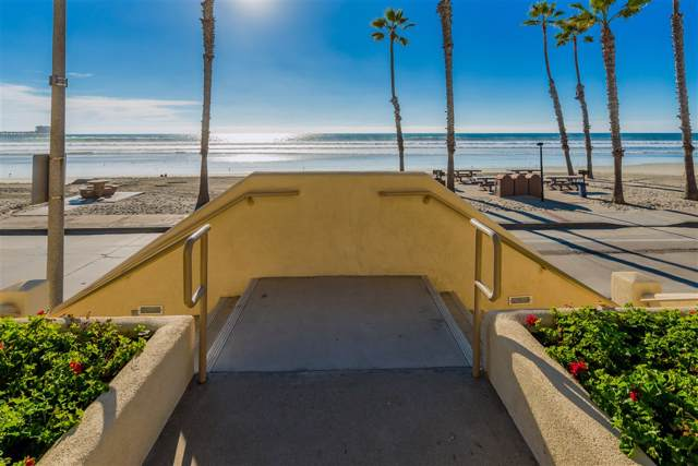 600 N The Strand #2, Oceanside, CA 92054 (#190042838) :: Coldwell Banker Residential Brokerage