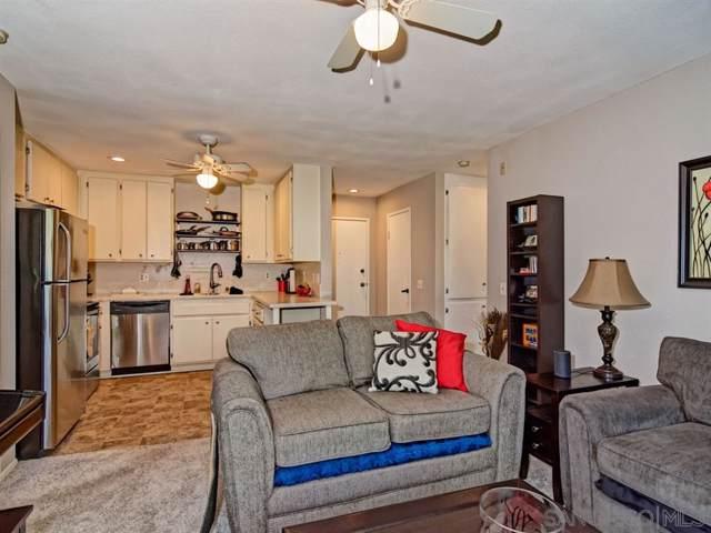 6350 Genesee #211, San Diego, CA 92122 (#190042853) :: Neuman & Neuman Real Estate Inc.