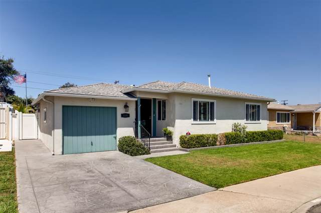 3186 Winlow St, San Diego, CA 92105 (#190042867) :: Whissel Realty