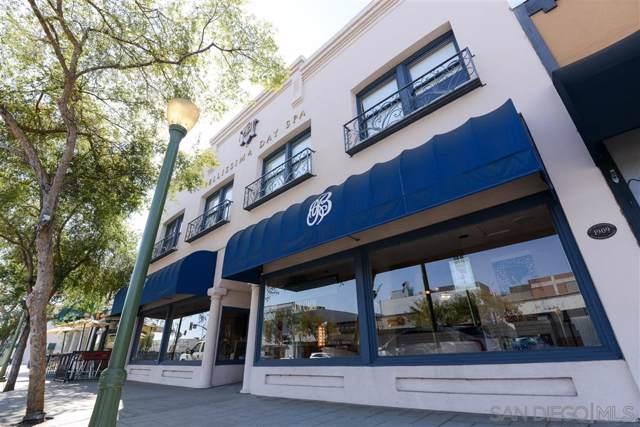 122 E Grand Ave, Escondido, CA 92025 (#190042870) :: Ascent Real Estate, Inc.