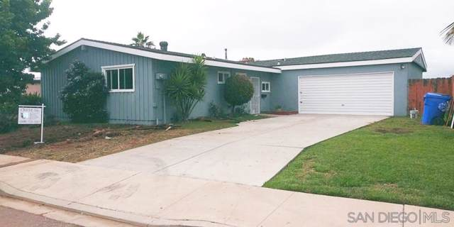 2820 Wyandotte, San Diego, CA 92117 (#190042877) :: The Yarbrough Group