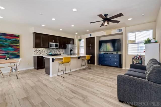 2324 Sentinel Ln, San Marcos, CA 92078 (#190042880) :: Neuman & Neuman Real Estate Inc.