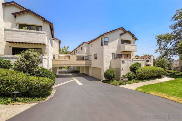 1235 River Glen Row #82, San Diego, CA 92111 (#190042889) :: Coldwell Banker Residential Brokerage