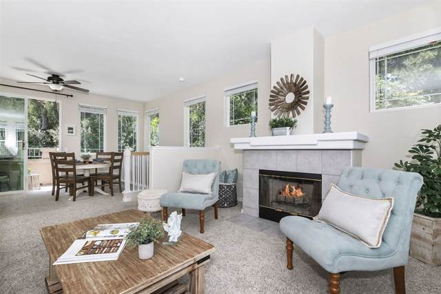 12031 World Trade Drive #1, San Diego, CA 92128 (#190042946) :: Neuman & Neuman Real Estate Inc.