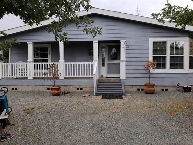34349 Wolahi Rd, Julian, CA 92036 (#190042949) :: Neuman & Neuman Real Estate Inc.