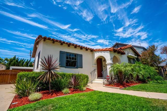 4664 Biona Dr, San Diego, CA 92116 (#190043035) :: Ascent Real Estate, Inc.