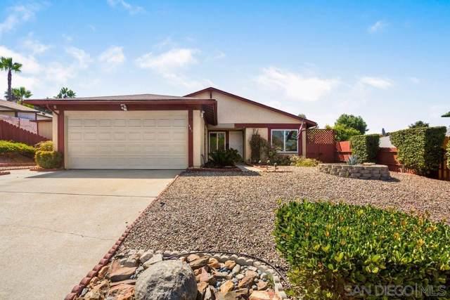 1443 Kent Ave, Escondido, CA 92027 (#190043062) :: Neuman & Neuman Real Estate Inc.
