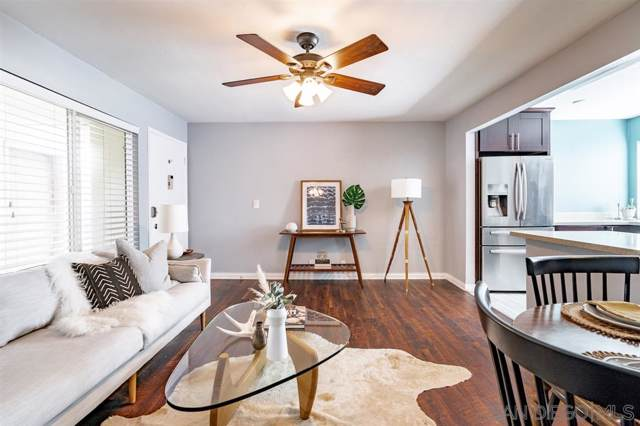 1740 Roosevelt Ave. L, San Diego, CA 92109 (#190043086) :: Neuman & Neuman Real Estate Inc.