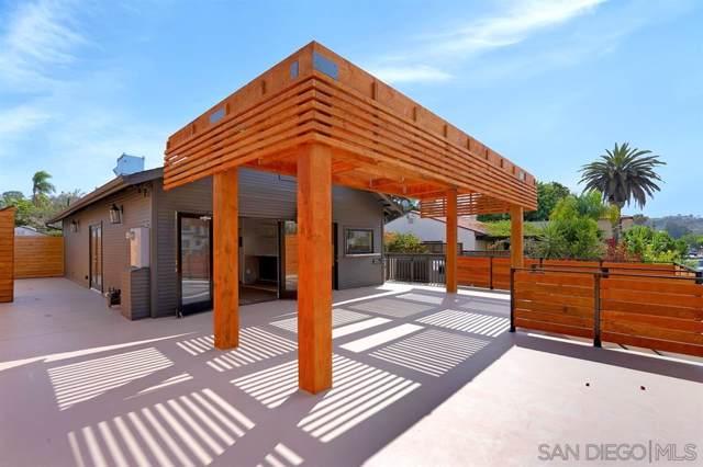2540 Congress Street, San Diego, CA 92110 (#190043090) :: Coldwell Banker Residential Brokerage