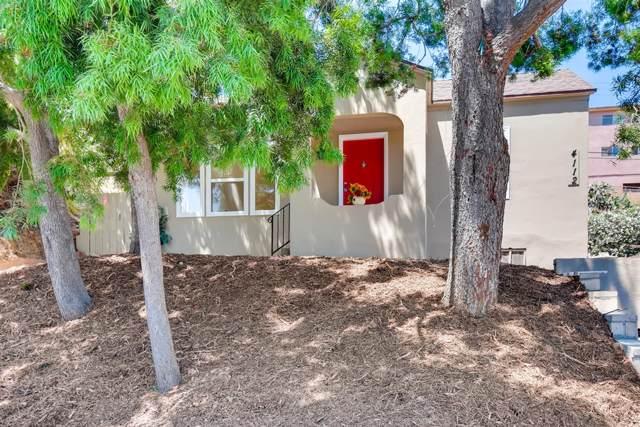 4112 50th Street, San Diego, CA 92105 (#190043109) :: Neuman & Neuman Real Estate Inc.