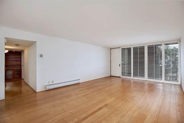 1250 Cave Street #4, La Jolla, CA 92037 (#190043120) :: Neuman & Neuman Real Estate Inc.