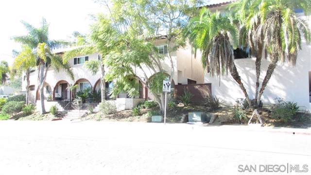 2582 Del Mar Heights Rd #15, Del Mar, CA 92014 (#190043137) :: Neuman & Neuman Real Estate Inc.