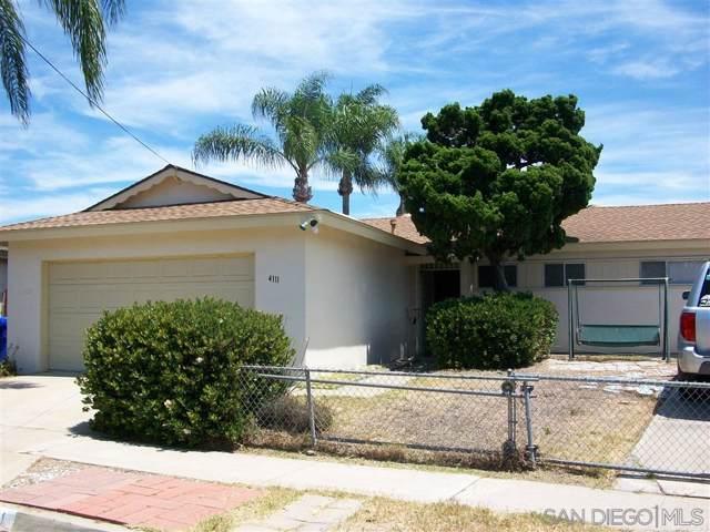 4111 Kirkcaldy Drive, San Diego, CA 92111 (#190043170) :: The Yarbrough Group
