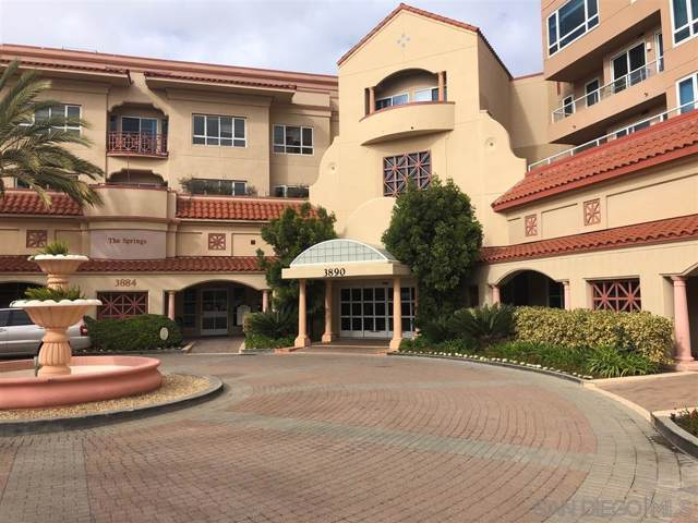 3890 Nobel Drive #403, San Diego, CA 92122 (#190043174) :: Ascent Real Estate, Inc.
