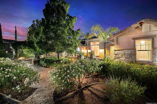 26845 Saint Andrews, Valley Center, CA 92082 (#190043179) :: Allison James Estates and Homes