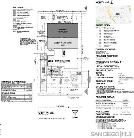 4461-63 G St, San Diego, CA 92102 (#190043206) :: Neuman & Neuman Real Estate Inc.