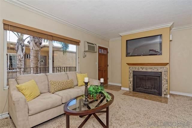 4230 48th St. #8, San Diego, CA 92115 (#190043221) :: Neuman & Neuman Real Estate Inc.
